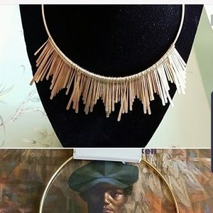 Jewelry - Stalactite Necklace